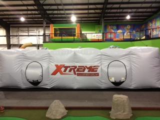 Xtreme Laser Tag Arena - Amusement Supply Company